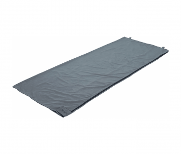ALPS Mountaineering Brushed Polyester Rectangle Sleeping Bag Liner