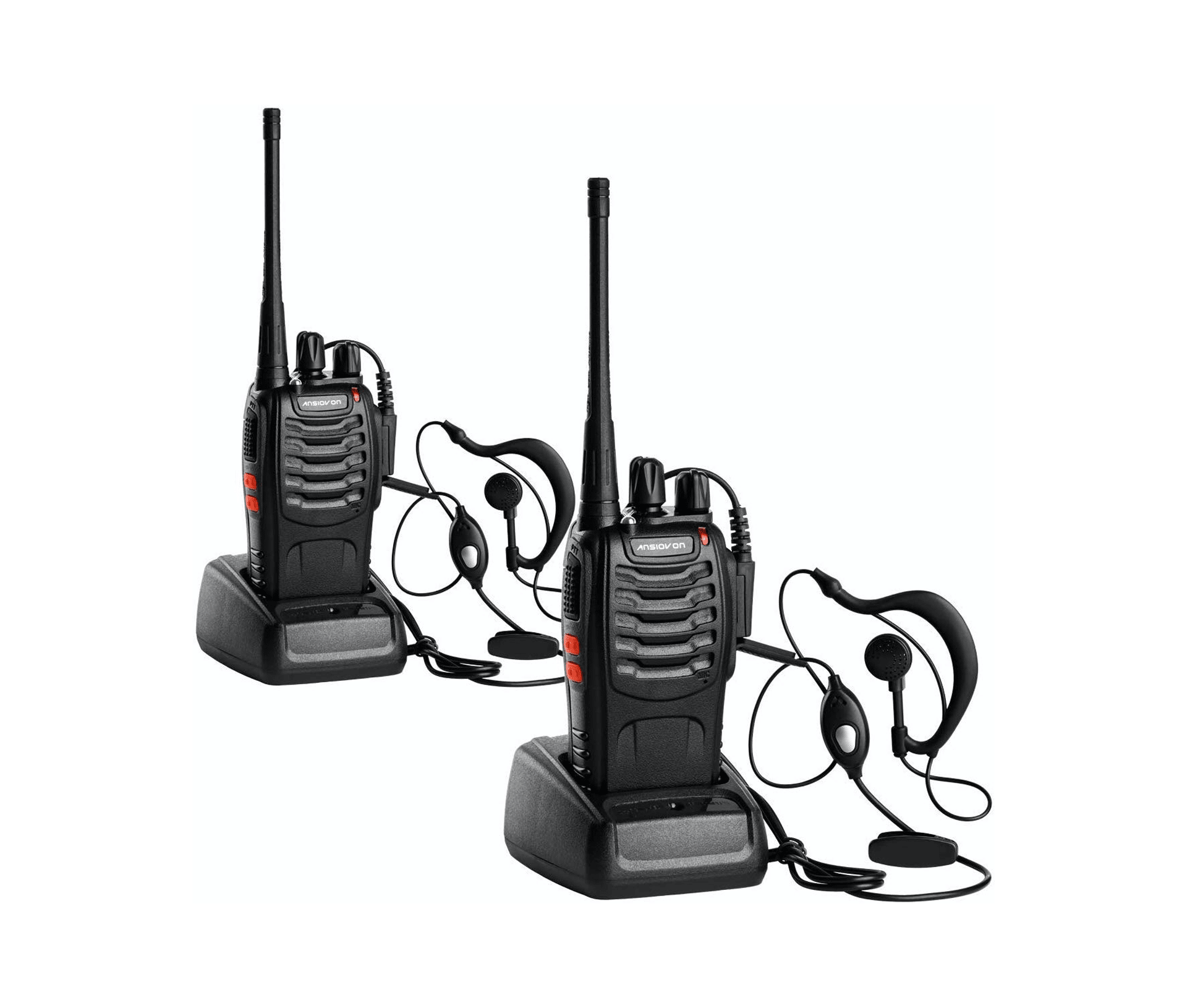 Best Survival Two Way Radio