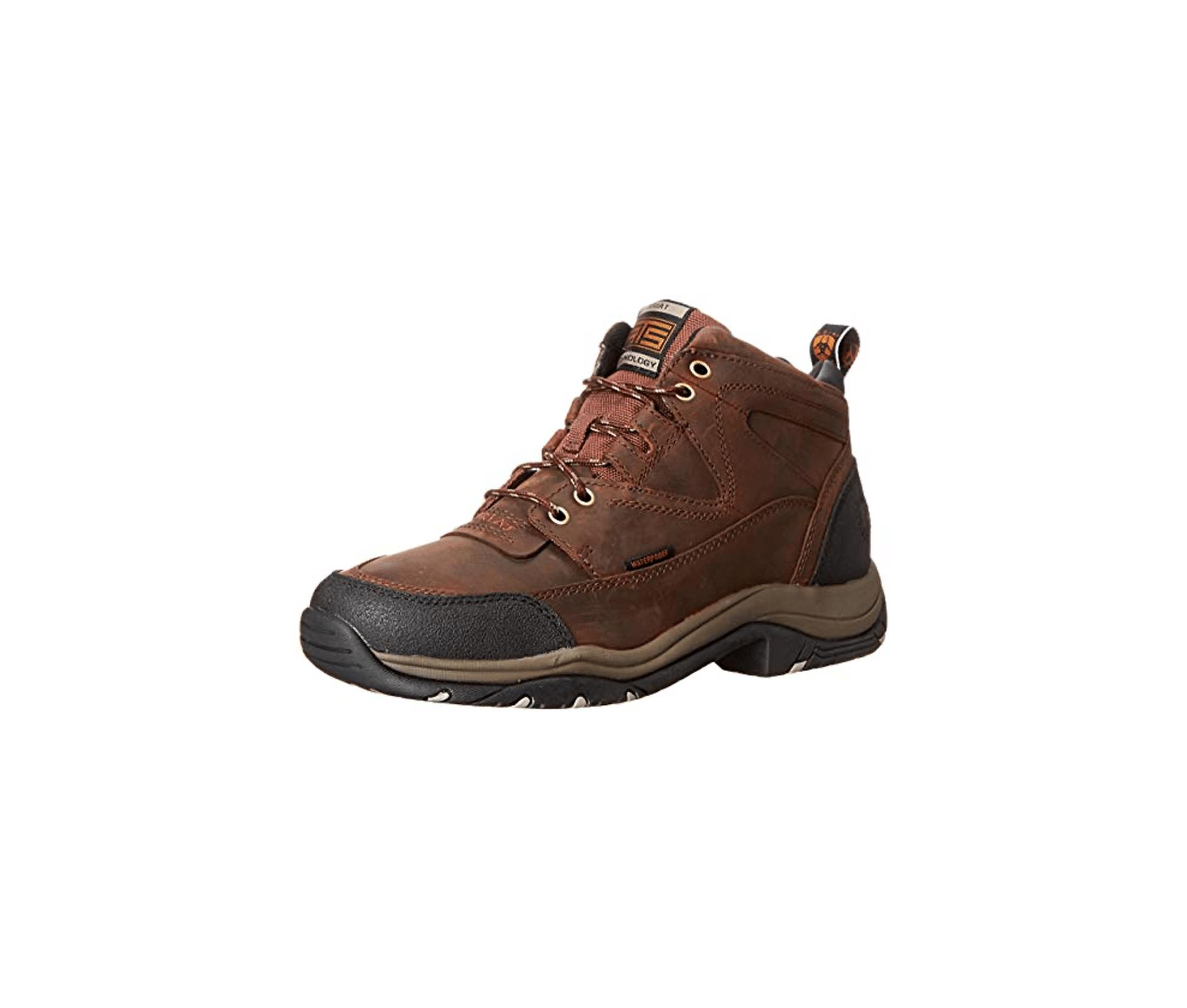 Ariat Men's Terrain H2O Hiking Boot