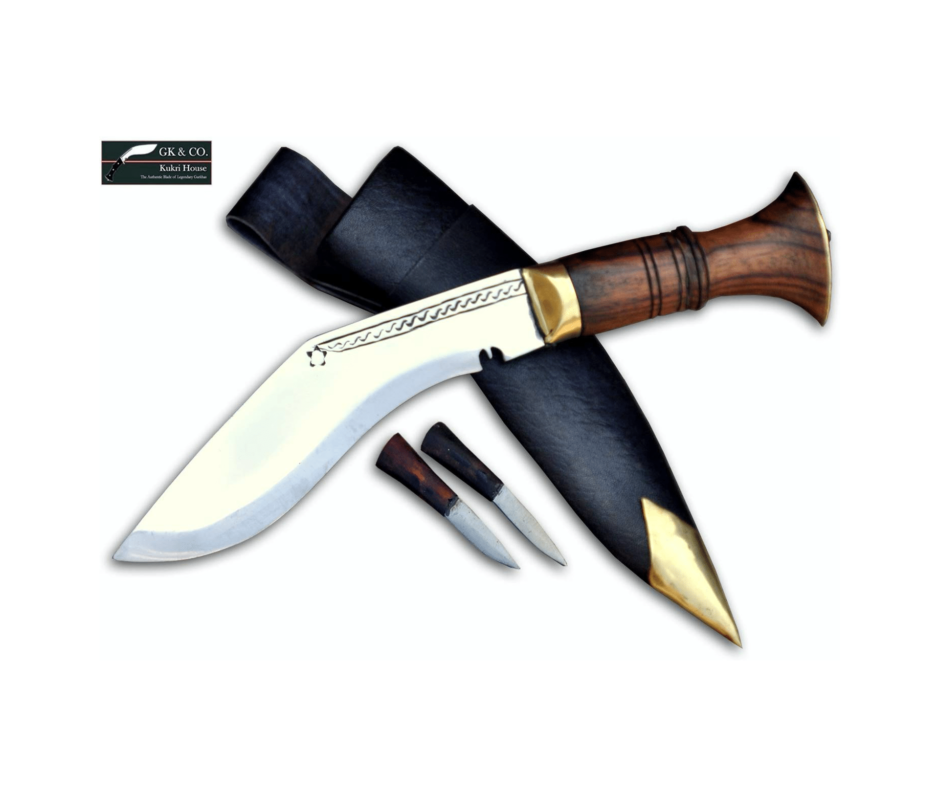 Authentic Gurkha Kukri