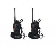 Baofeng Rechargeable Two-Way Radio