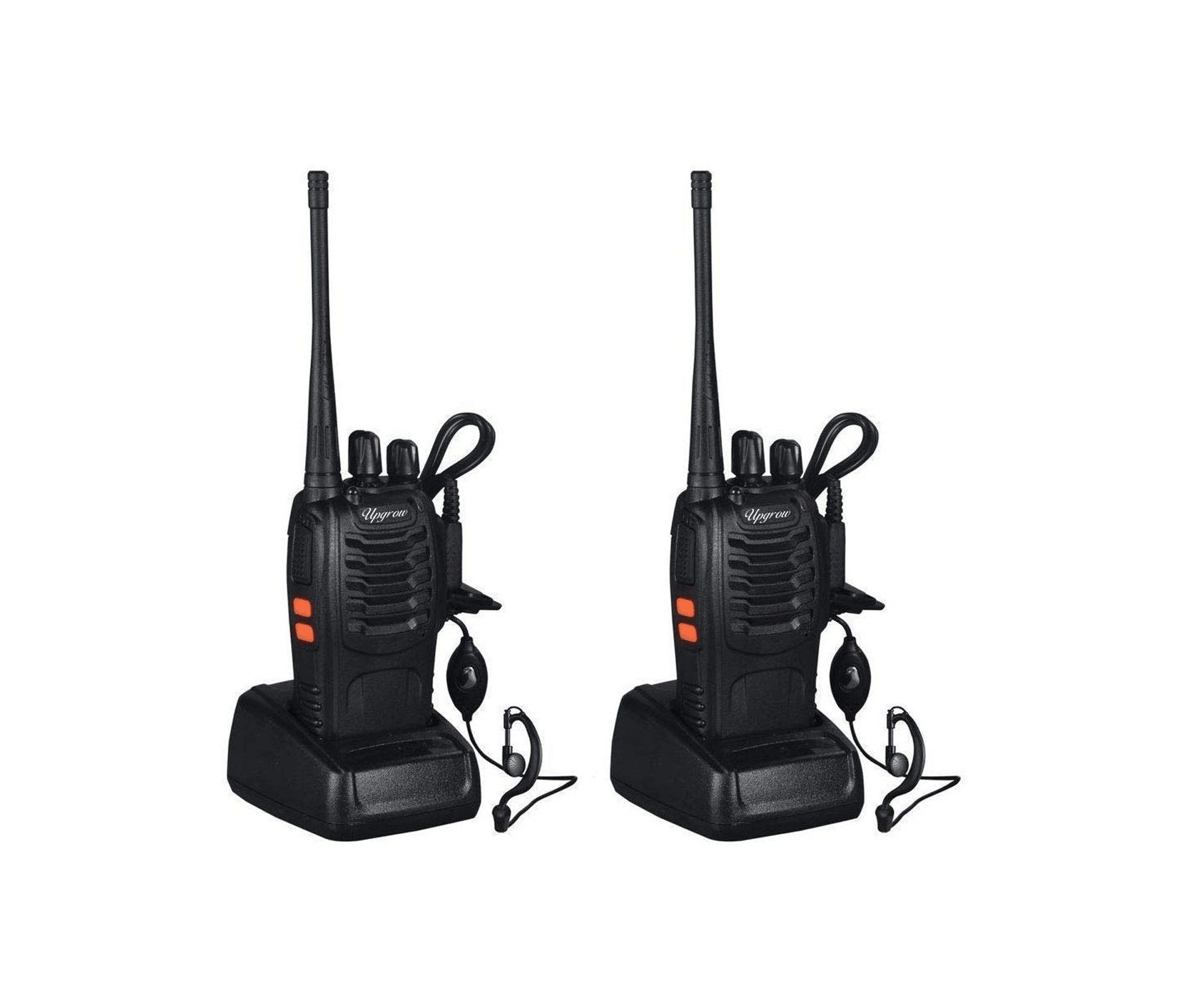 Baofeng Rechargeable Two-Way Radio
