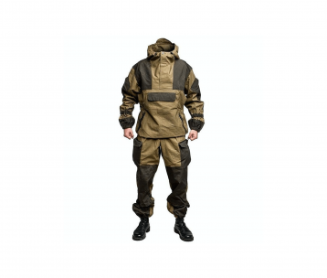 Bars GORKA-4 Genuine Russian Army Special Military BDU Uniform
