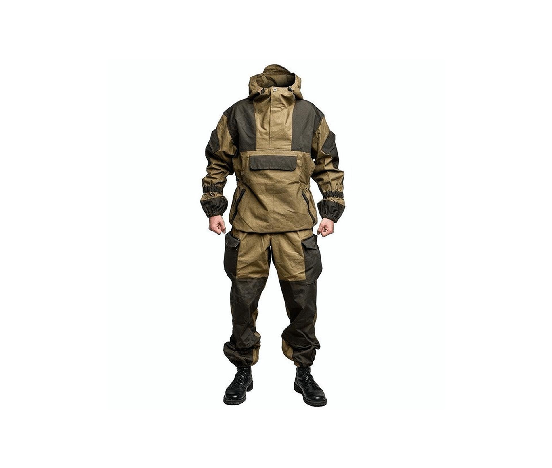 Bars GORKA-4 Genuine Russian BDU Uniform