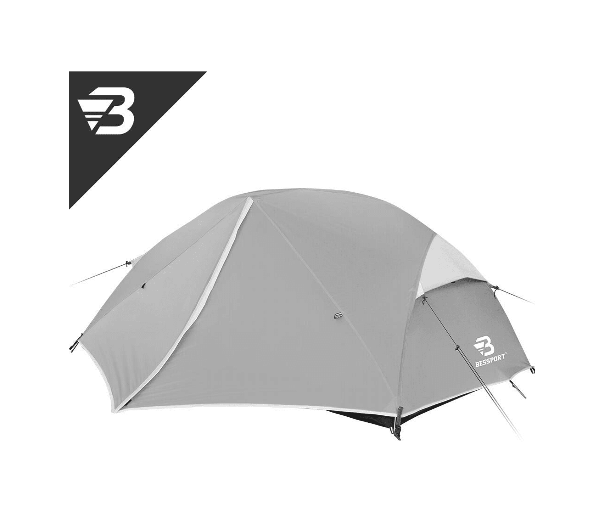 Bessport Camping & Backpacking Tent