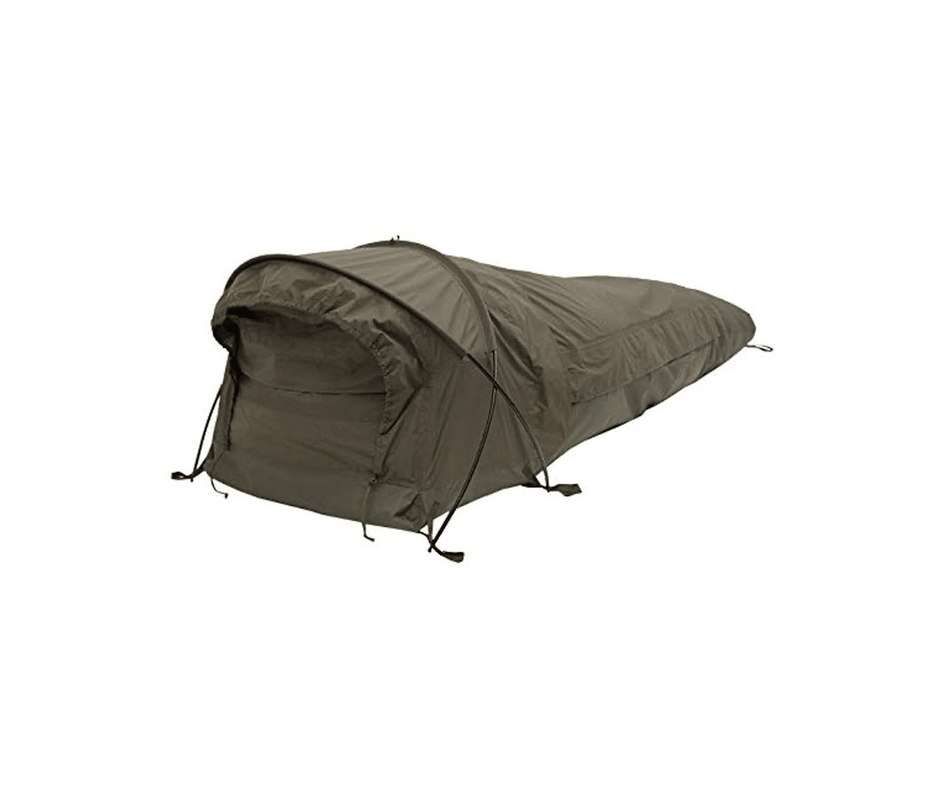 EBERLESTOCK One-Man Tent