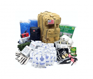 Image used in best 72 hour survival kit review
