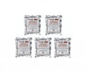 Emergency Food Rations 5 Pack