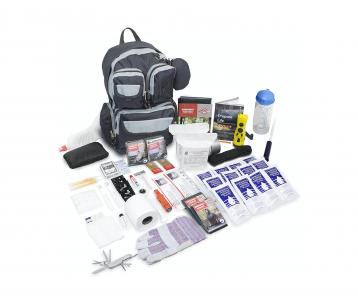 Emergency Zone Urban 72-Hour Survival Kit