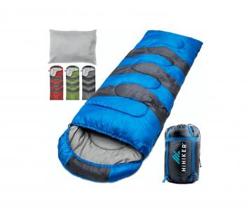 HiHiker Camping Sleeping Bag