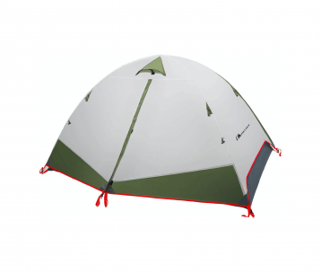 MOON LENCE Compact 2-Person Backpacking Tent