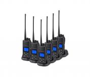 SAMCOM 5 Watt 2-Way Radio