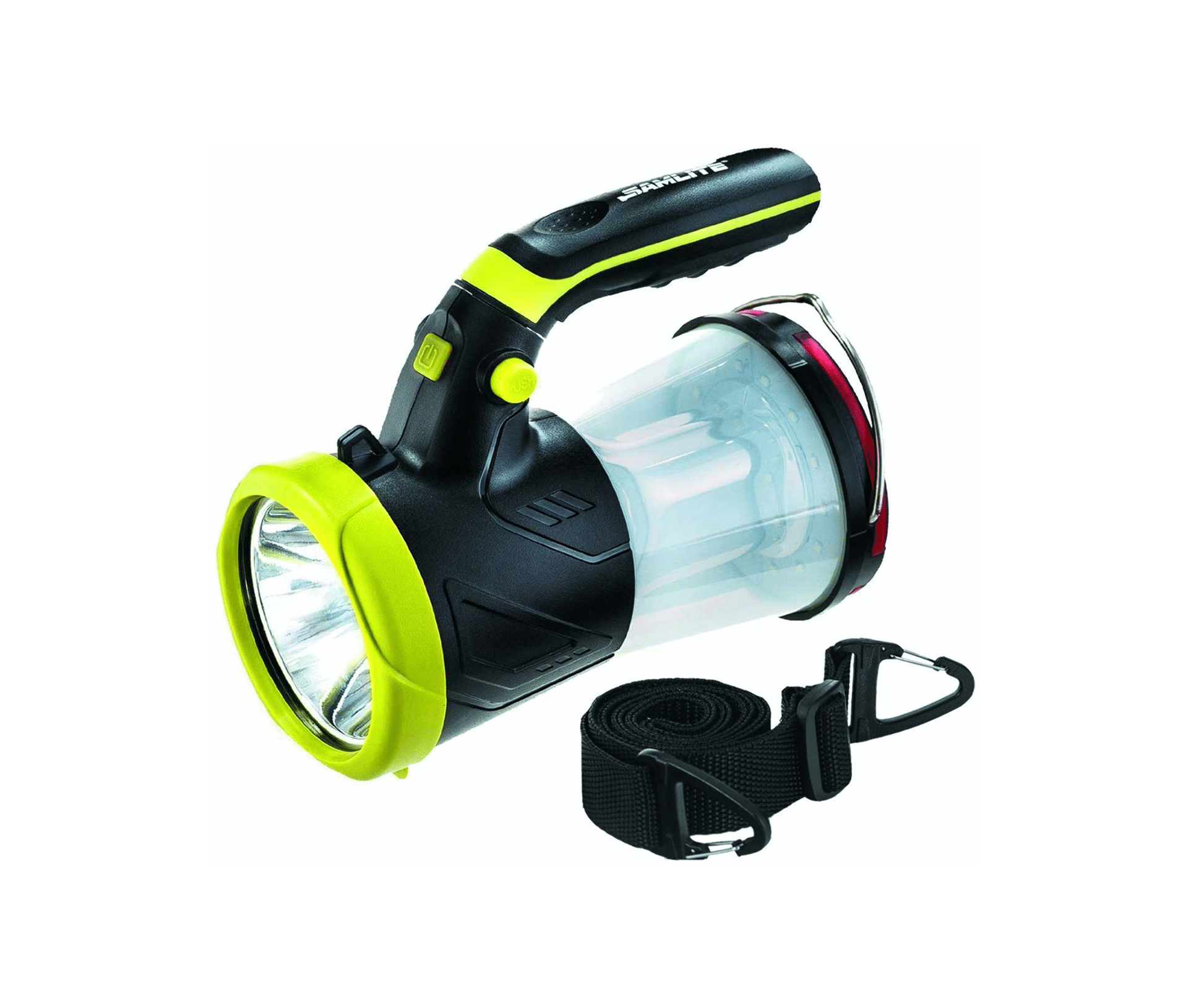 SAMLITE LED Lantern Flashlight