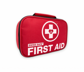SWISSAFE First Aid Kit
