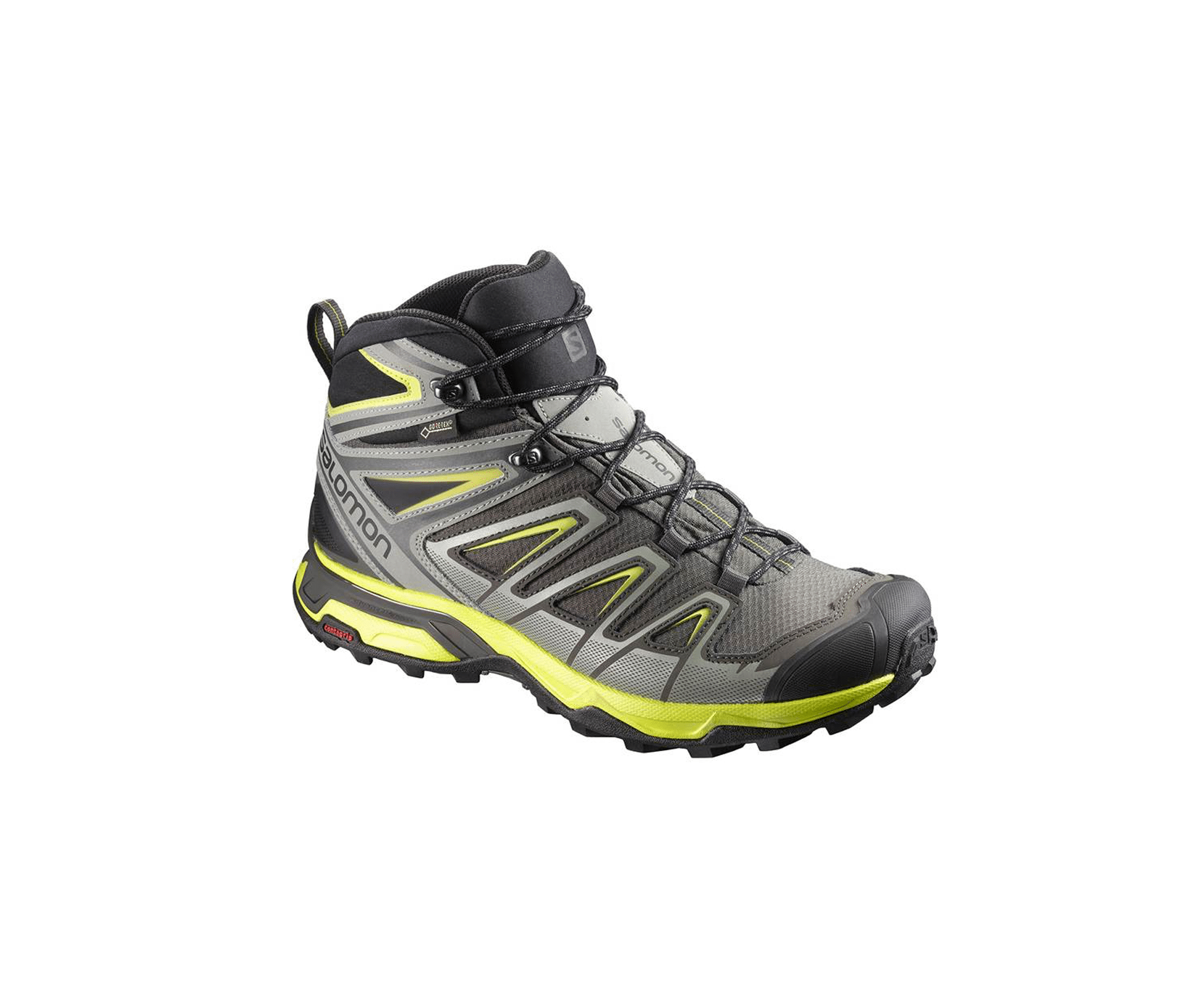 Salomon GORE-TEX Men's Hiking Boots
