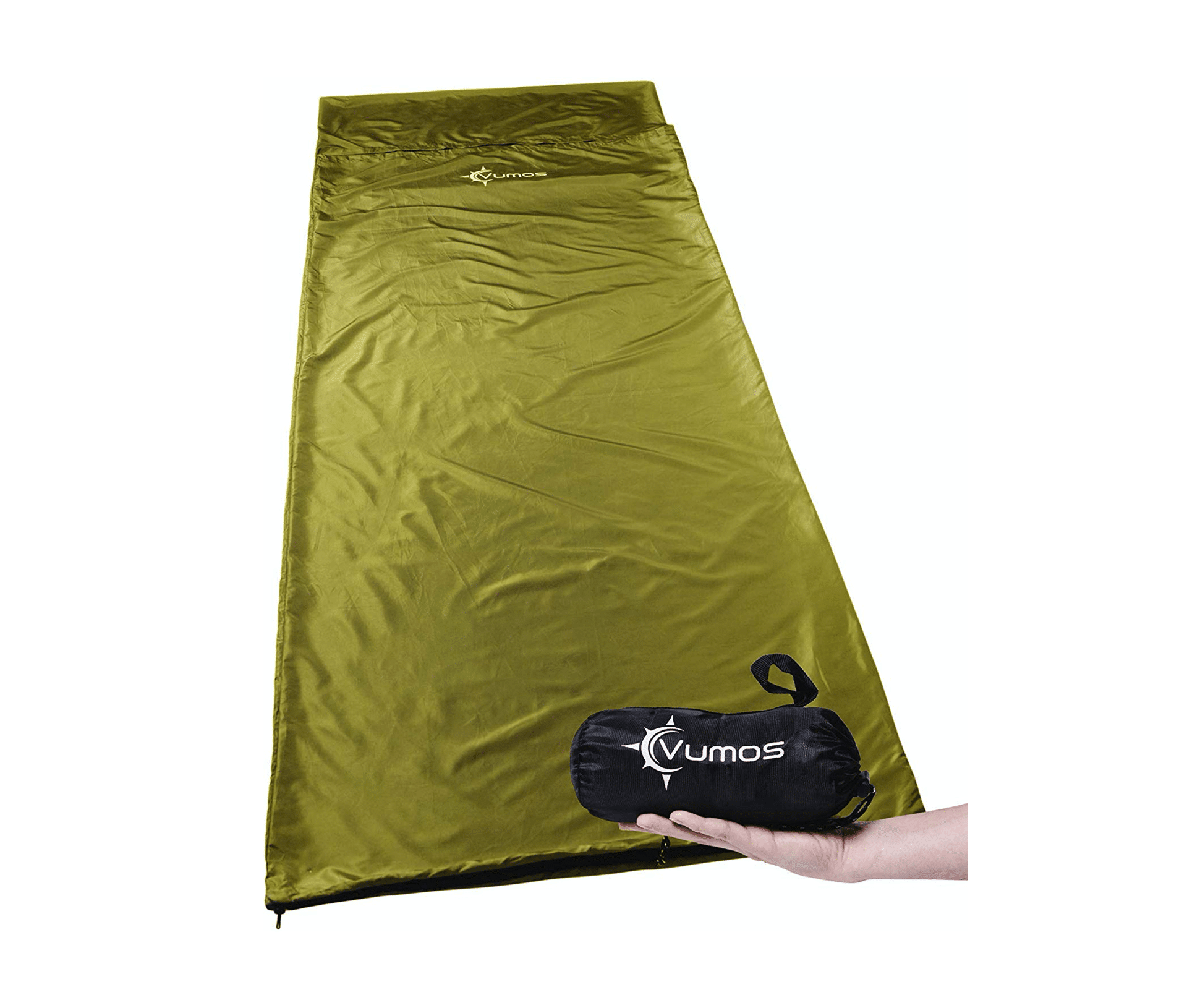 Vumos Sleeping Bag Liner