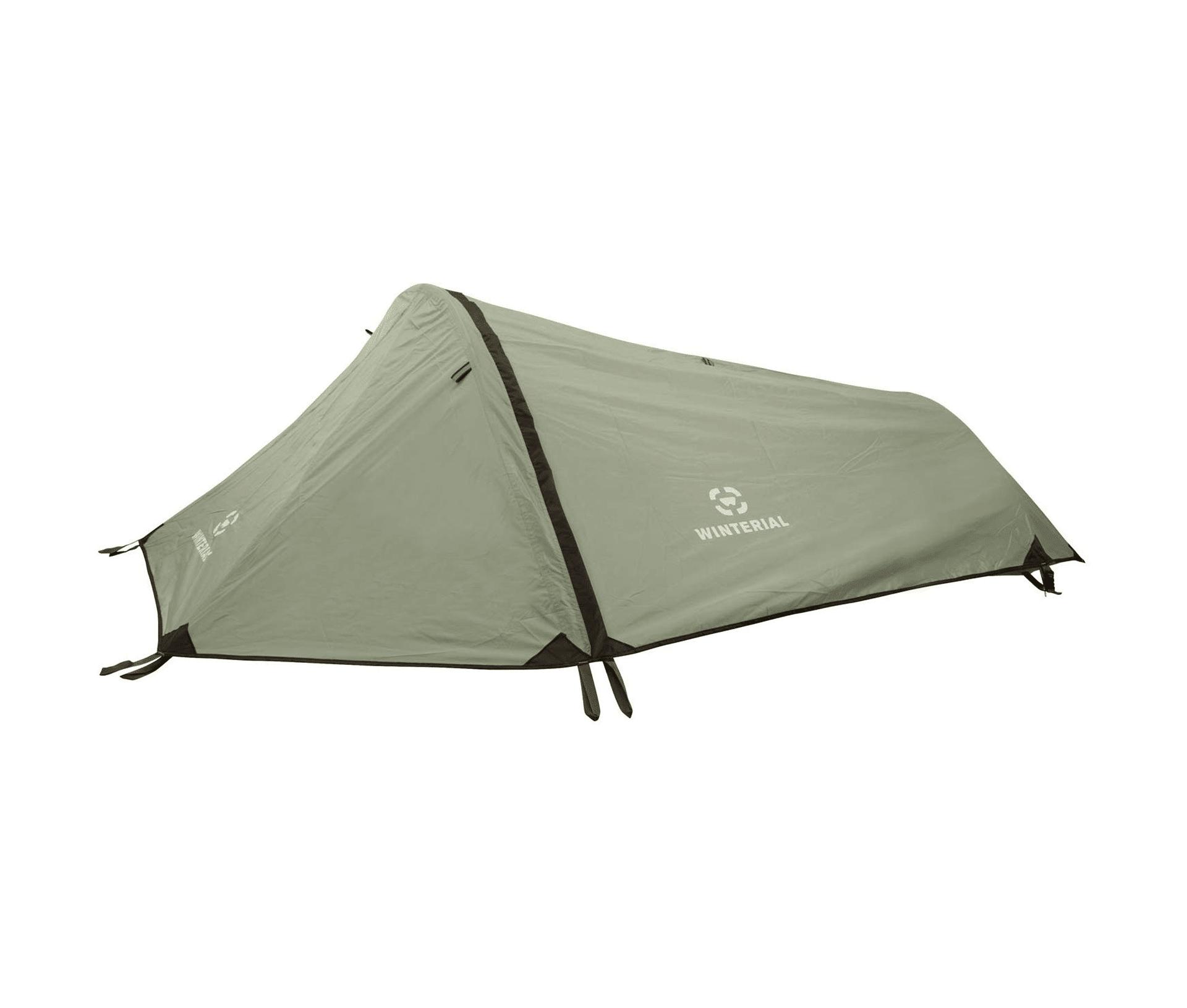 Winterial Single-Person Bivy Tent