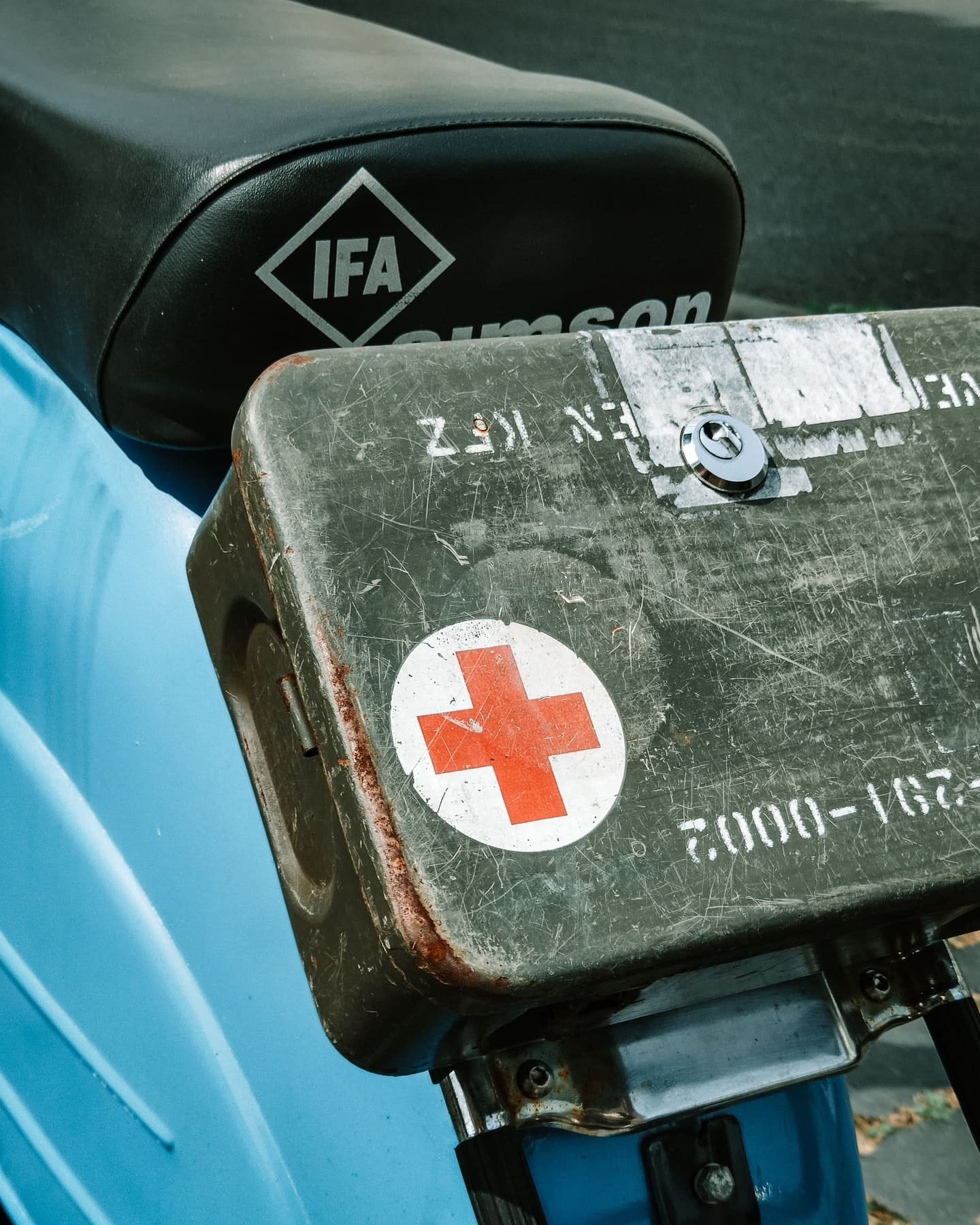 Best First Aid Kit for Survival