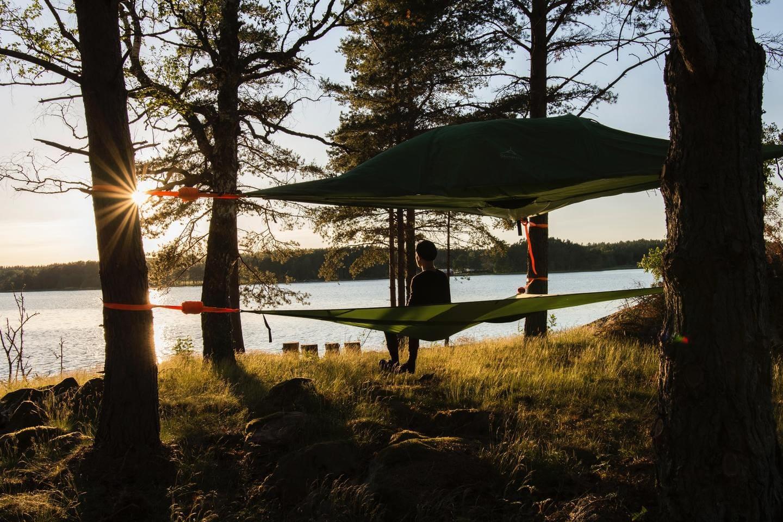 Best Hammock Tent