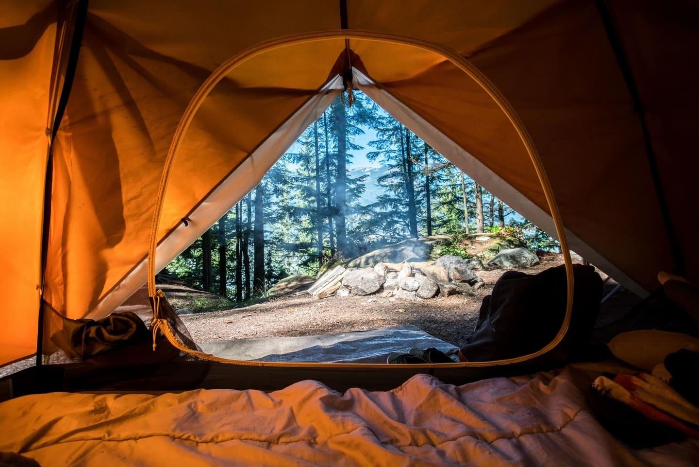 Kelty Grand Mesa Tent - 4 Person