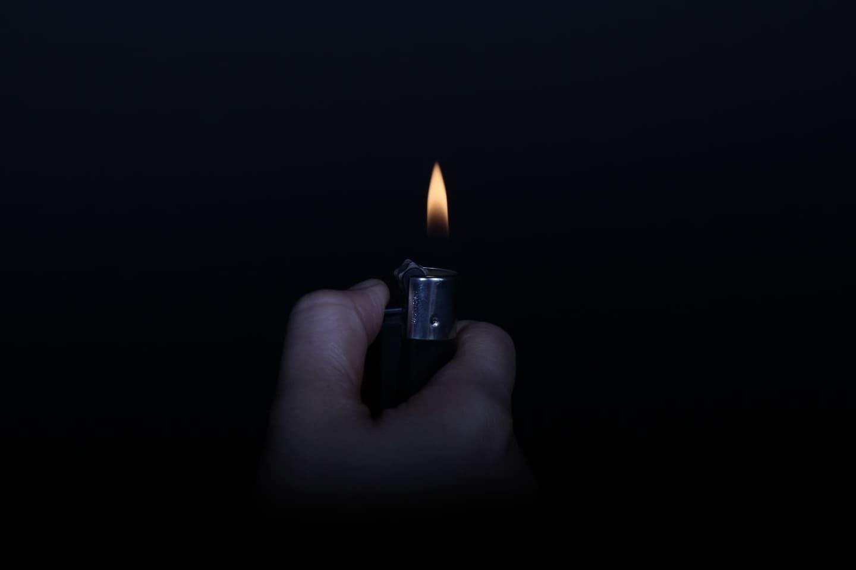 Best Survival Lighter