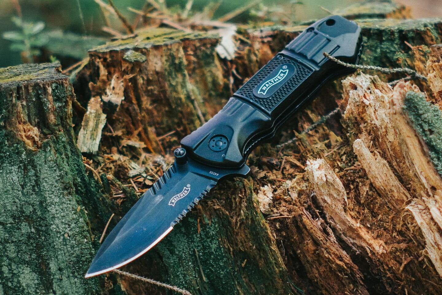 Best Survival Pocket Knife