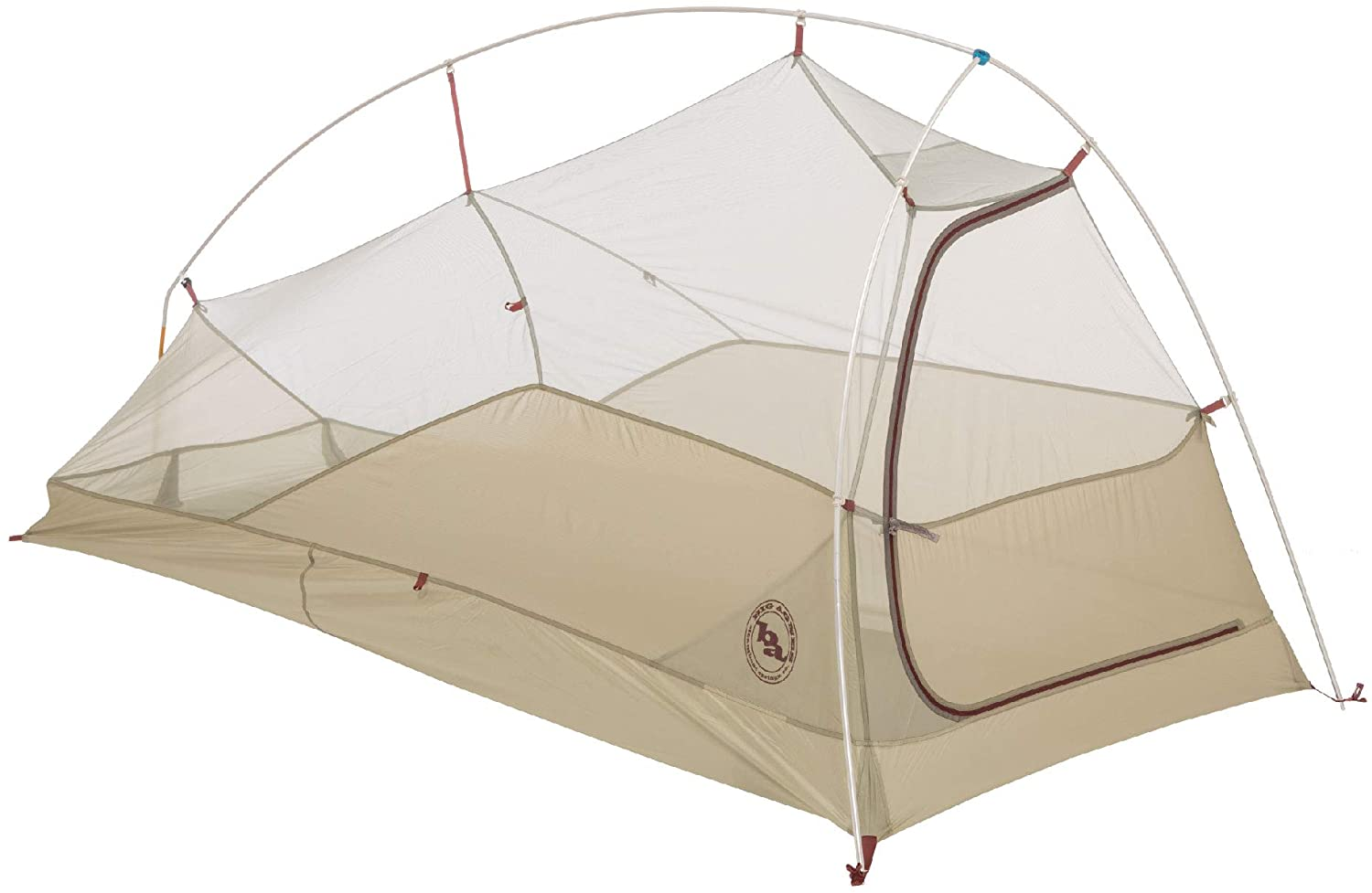 Big Agnes Fly Creek HV UL1 1 Person Tent