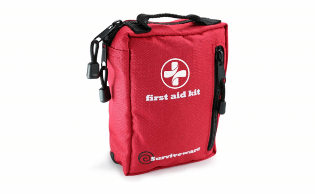 Survivewear First Aid