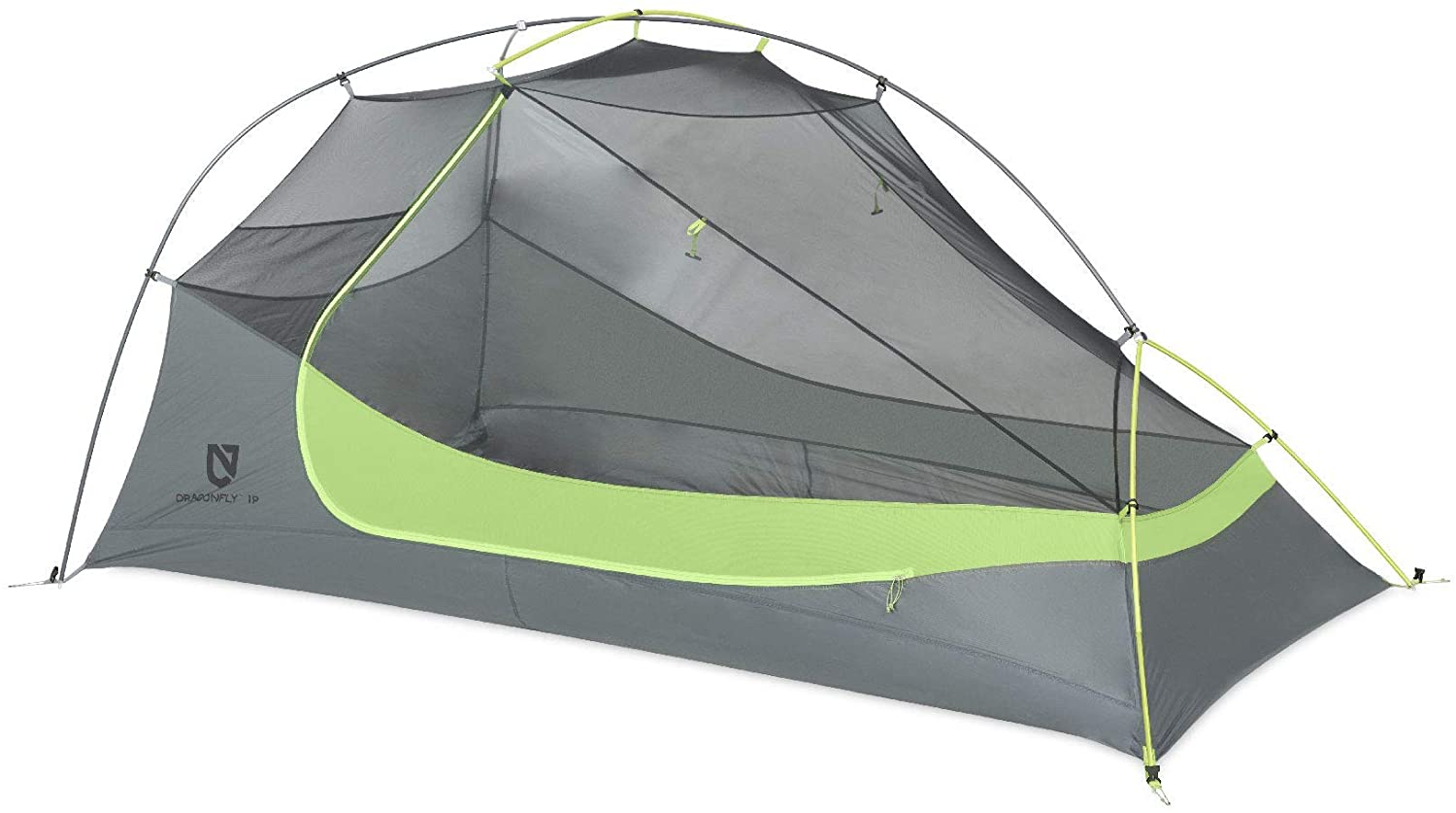 Nemo Dragonfly Ultralight 1 Person Backpacking Tent