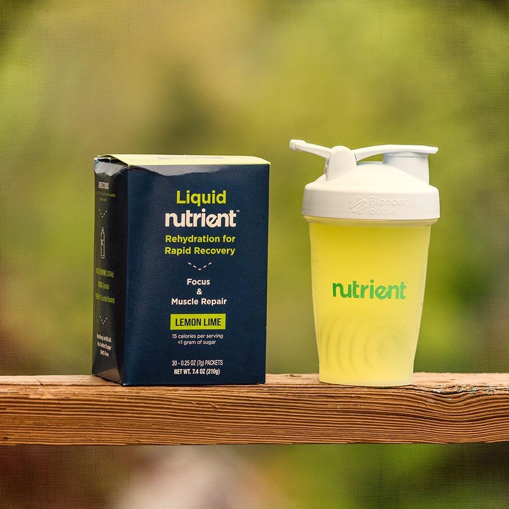 Nutrient Survival Liquid Nutrient
