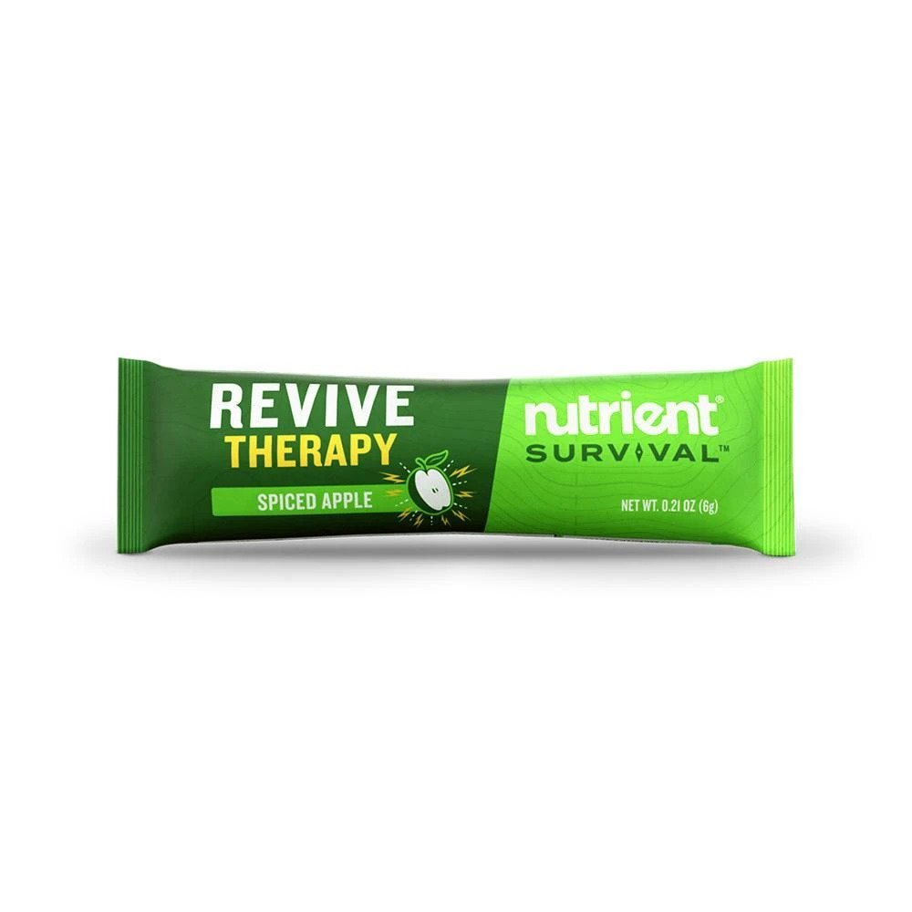 Nutrient Survival Revive Therapy