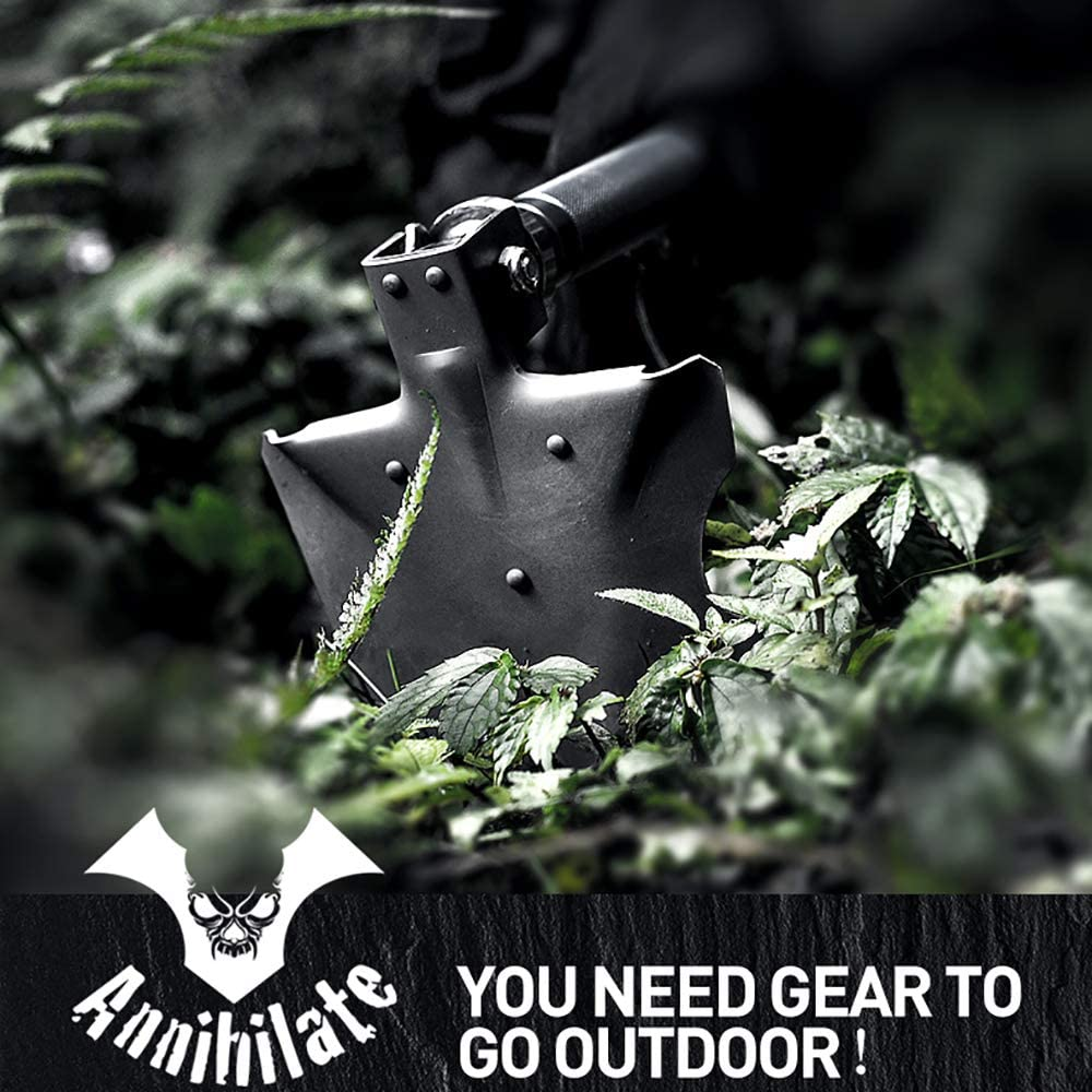 Annihilate F-A2 Survival Shovel